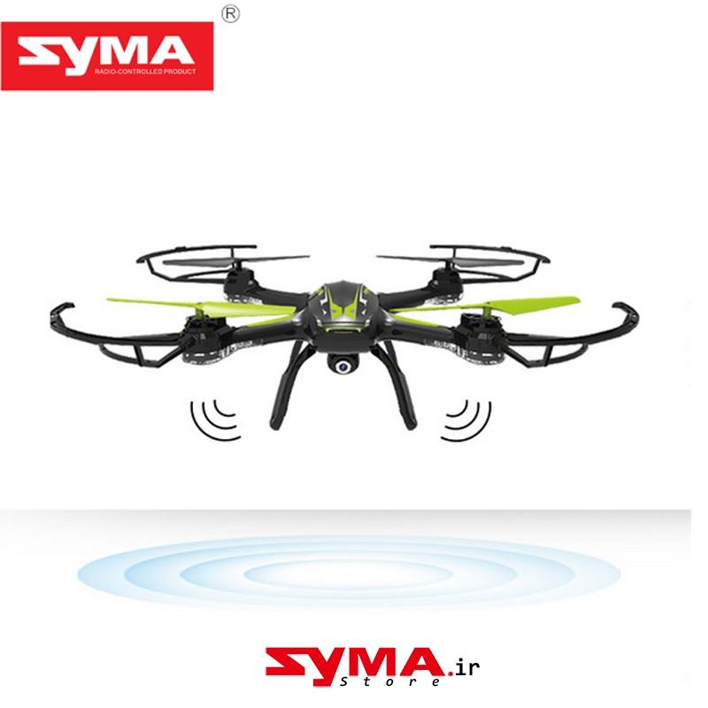 New-Syma-X54HW-Transmission-Aerial-2-4G-4CH-FPV-Quadcopter-font-b-Mini-b-font-font