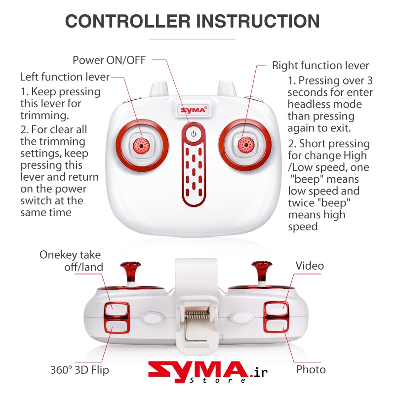 2017-New-Arrival-SYMA-X5UW-X5UC-Drone-with-720P-Wifi-Camera-One-Key-Land-2-4G (1)