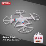 کوادکوپتر سایما مدل Syma X8C