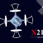 کوادکوپتر سایما مدل Syma X21W