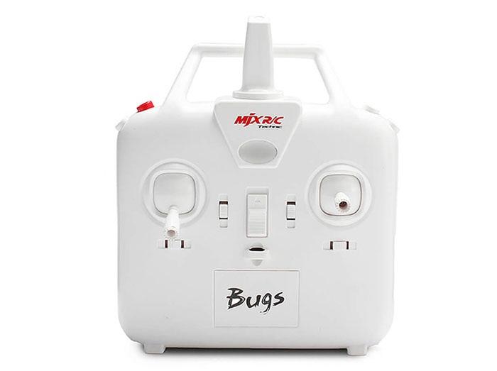 کوادکوپتر ام جی ایکس مدل mjx bugs 3