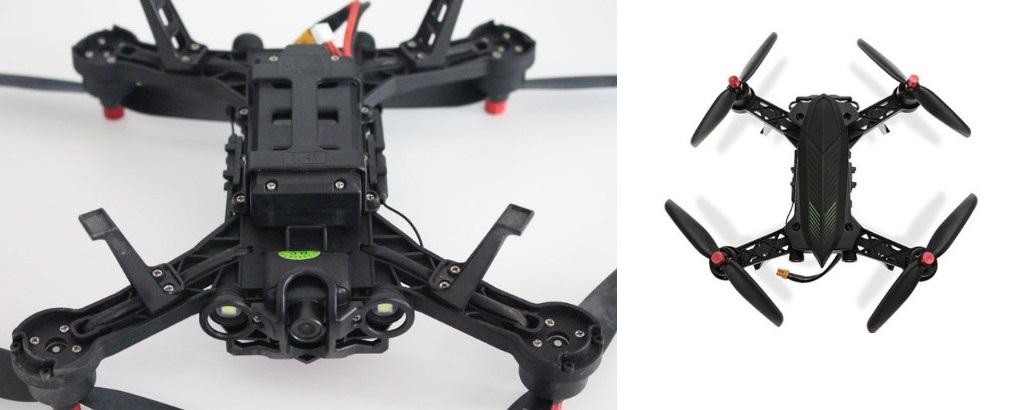 کوادکوپتر ام جی ایکس مدل MJX bugs 6
