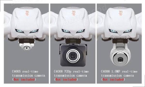 کوادکوپتر ام جی ایکس مدل mjx x101