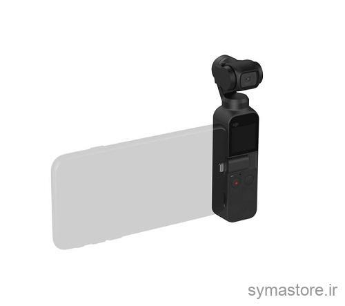 اوزمو پاکت DJI Osmo Pocket