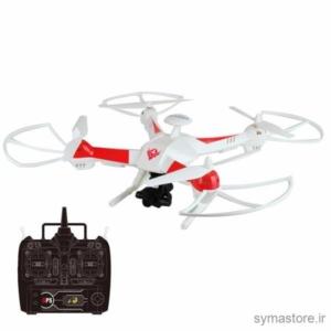 کوادکوپتر دبلیو ال تویز مدل WLtoys Q363-F