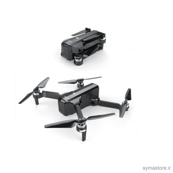 کوادکوپتر دوربین دار SJRC F11