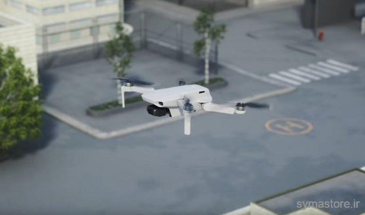 dji mavic mini.how to fly