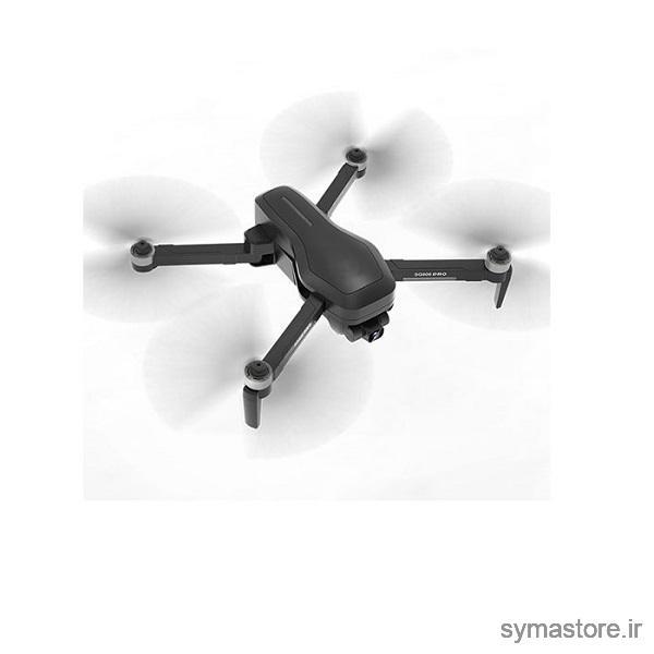 مشخصات کوادکوپتر دوربین دار ZLRC SG906 Pro - خرید کوادکوپتر SG906
