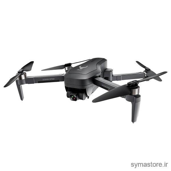 کوادکوپتر دوربین دار ZLRC SG906 Pro
