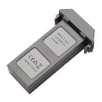 خرید و قیمت باتری کوادکوپتر MJX Bugs 20 - باتری اورجینال هلی شات باگز 20