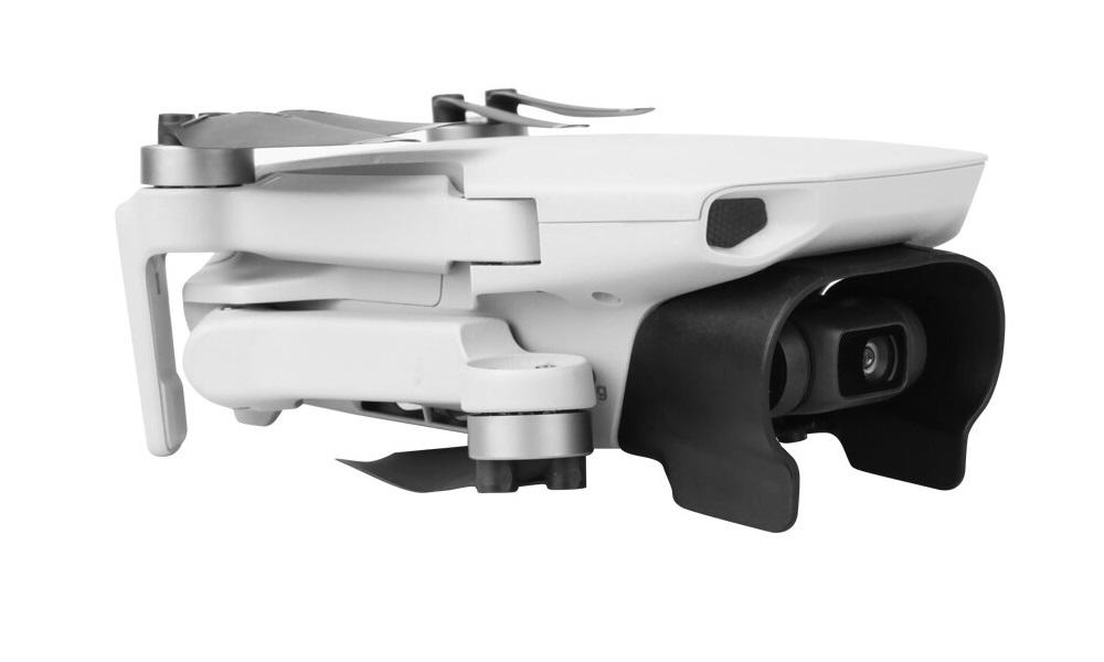 خرید سان هود لنز مناسب کوادکوپتر مویک مینی - خرید محافظ دوربین و گیمبال