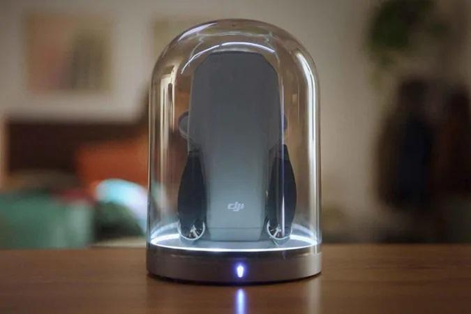 خرید پایه شارژ کوادکوپتر مویک مینی - بیس شارژر مویک Mini