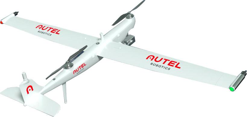 بررسی کوادکوپتر دوربین دار آتل Autel Dragonfish - هلی شات آتل دراگونفیش
