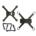 قیمت و خرید پوسته اورجینال کوادکوپتر MJX B20 از فروشگاه سایما استور